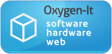Oxygen It Systems SRL
