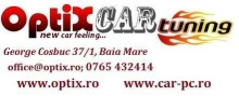 OptiX Car Tuning SRL