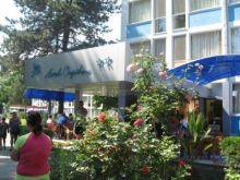 Hotel Cupidon 2** Eforie Nord