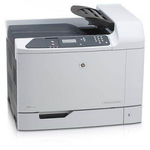 Imprimanta Laser Color HP LaserJet CP6015n