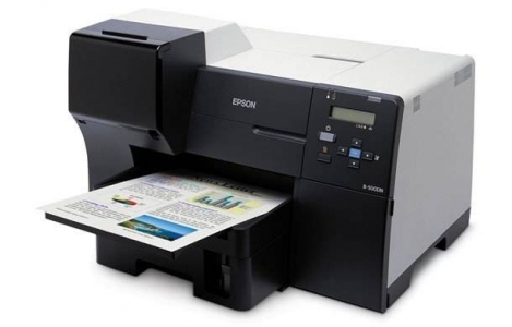 Imprimanta cu Jet Epson Business B300