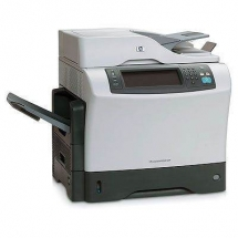 Multifunctional HP LaserJet M4345