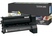 Cartus Lexmark 0010B042Y Yellow