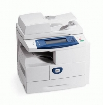 Multifunctional Xerox WorkCentre 4150S