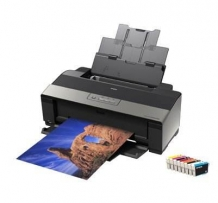 Imprimanta foto Epson Stylus Photo R1900