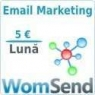 WomSend Email Marketing