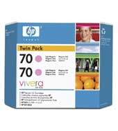 Cartus Cerneala Multipack Hp CB346A Light Magenta