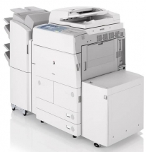 Copiator Digital Color Canon iRC5880i