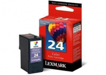 Cartus Cerneala Lexmark 24 018C1524E Color