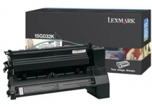 Cartus Lexmark 15G032K Black