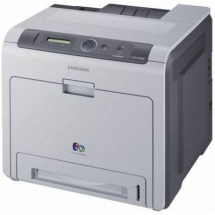 Imprimanta Laser Color Samsung CLP-620ND