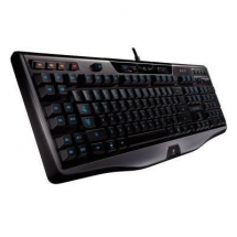 Logitech G110 Gaming Keyboard, New Jan 2010! 920-002233