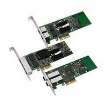 Intel Gigabit ET Dual Port Server Adapter bulk - Copper PCIe
