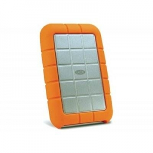 LaCie Mobile Rugged
