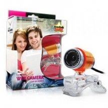 Web Camera CANYON CNR-WCAM813  (1.3Mpixel CMOS