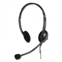 A4Tech HS-10, Headphone, Volume control, Microphone HS-10