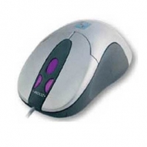 A4TECH SWOP-50Z office optical mouse, USB SWOP-50Z