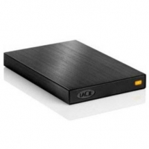 LaCie Rikki, 500GB, Mobile Hard Drive