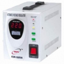 QUANTEX FDR-500VA automatic voltage regulator FDR500