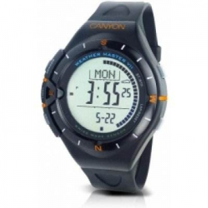 CANYON Weather Master VII with Forecast Symbols Measurement in Thermometer CNS-SW7