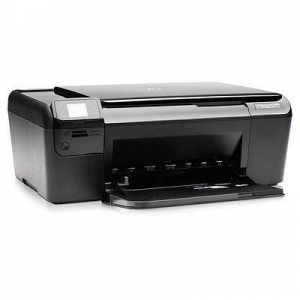 HP Deskjet C4680 All-in-One