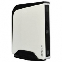 ODD DVD-RW External Slim LITE ON eSAU108 eSAU108-104
