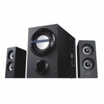 A4Tech AS-303, 2.1 Stereo Speakers (Black) AS-303