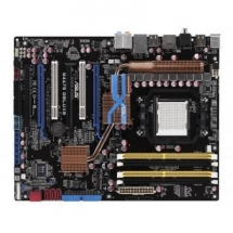 ASUS Socket AM2/AM2+, M4A79 Deluxe, ATI 790FX/SB750 M4A79 Deluxe