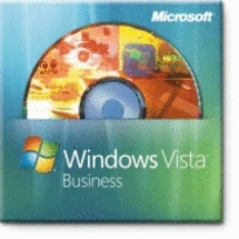Windows Vista Business SP2 32-bit English 1pk DSP OEI DVD 66J-07494