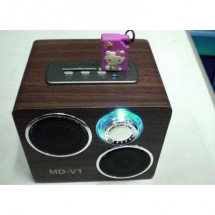 MP3 PLAYER USB SD ACUMULATOR md-v1