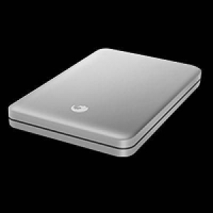 "HDD External SEAGATE FreeAgent GoFlex 0.1 (2.5"",320GB,USB 2.0) Silver"