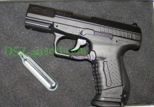 Walther P99 Co2 metal cu recul