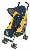 Carucior Quest Editie limitata Yellow Submarine - Maclaren