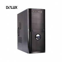 Sistem DELUX AMD ATHLON64 3000+, 1024MB RAM, HDD 80GB, DVD-ROM