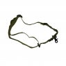 Curea replica airsoft sling Warrior 1 punct