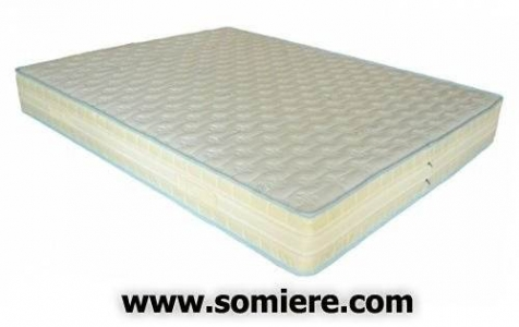 Saltea din latex model Latex Foam Profilat H20