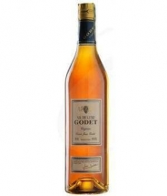 GODET LUXURY CUVEE VS COGNAC 0.7L