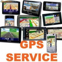 Instalare/update soft GPS