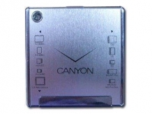 CANYON CNR-CARD5S Card Reader 21 in 1