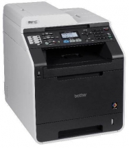 BROTHER MFC9460CDN MFC LASER COLOR A4
