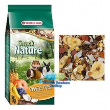 Snacks Rozatoare Nature Sweeties