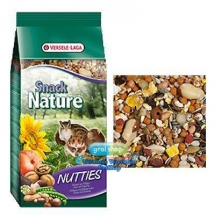 Snacks Rozatoare Nature Nutties