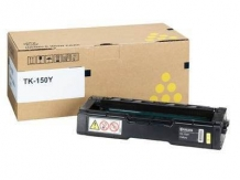 Cartus Toner Kyocera TK-150Y Yellow