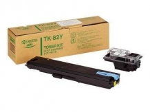 Cartus Toner Kyocera TK-82Y Yellow