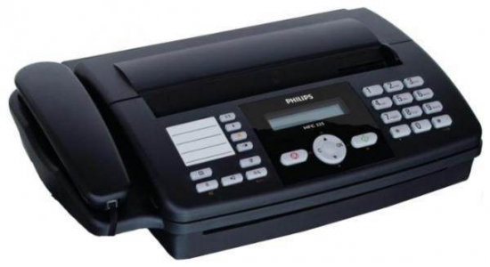 Fax Philips HFC-325