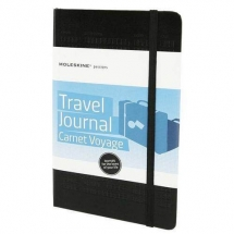 Passion Journal Travel