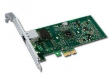 INTEL Network Card PRO/1000 PT Server Adapter