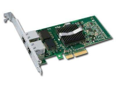 INTEL Network Card PRO/1000 PT Dual-Port Server Adapter