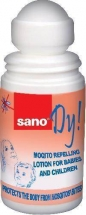 SANO DY  ROLL ON KIDS 50 ml