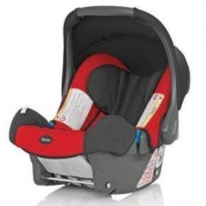 Fotoliu auto copii 0-13 kg Baby Safe Plus Romer